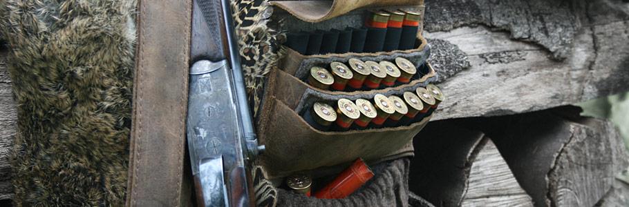 Jagdrucksäcke & -taschen