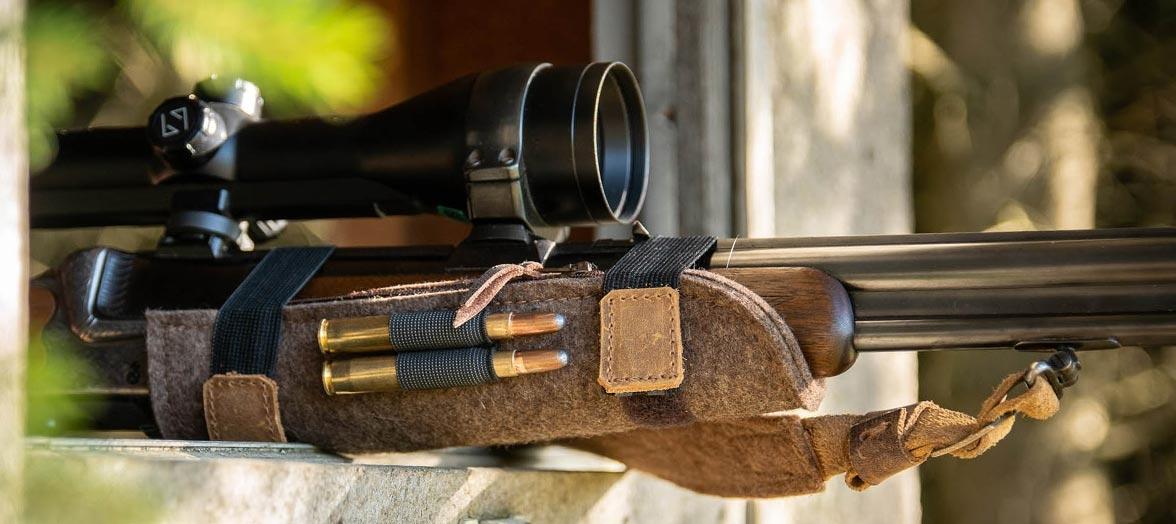 Waffen- und Optikzubehör