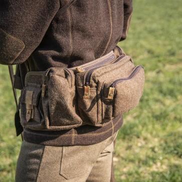 Hüfttasche für Jagdzubehör