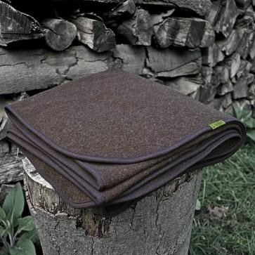 Ansitz- und Picknick-Lodendecke