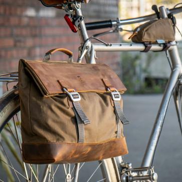 Pedalist Fahrrad-Gepäckträgertasche