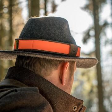 """Signal-Hutband """"Hauptverantwortlicher"""""""