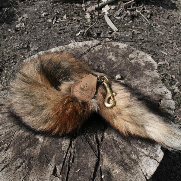 Schlüsselanhänger lebende tiere