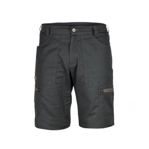 "Herren-Outdoorshorts ""Halbbux"", Anthrazit"