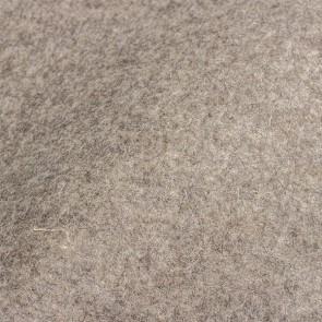 Wollfilz, 3mm, grau meliert