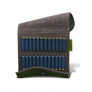 Kleinkaliber-Patronenetui