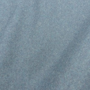 Tuchloden Meterware, himmelblau