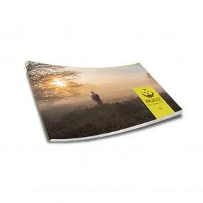 Aktueller Waldkauz-Katalog