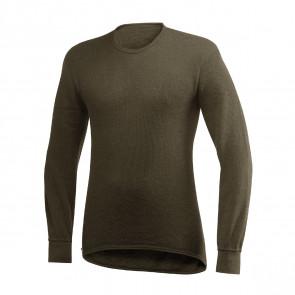 WOOLPOWER Funktionswäsche Shirt langarm